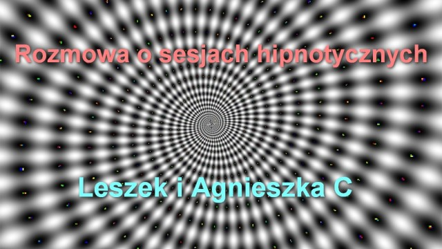 Agnieszka C i Leszek