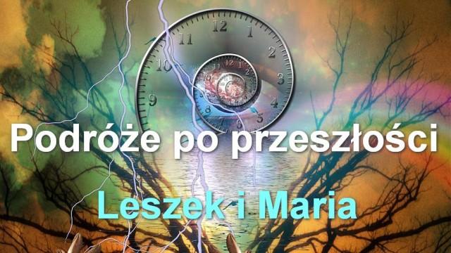 Leszek i Maria 03.02.2014